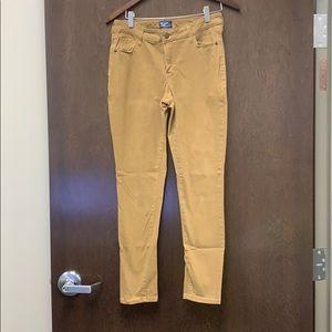 Old navy rockstar stretch jeans